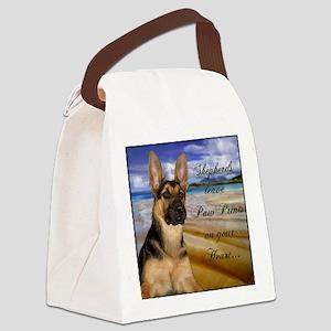 spirit_7n_pillow Canvas Lunch Bag