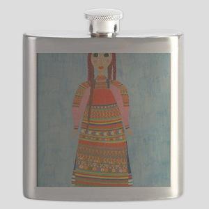 MalinaPillow Flask