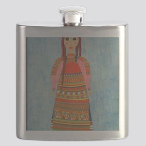 MalinaMousepad Flask