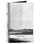 Radio Machrihanish Celebration Journal