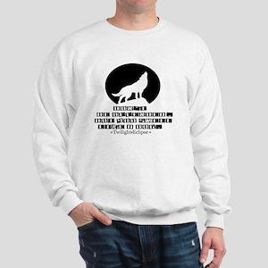 Smelllikeadoginvert Sweatshirt