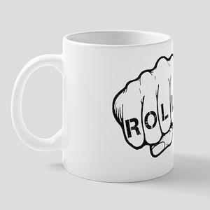 Roll_Dmag_Hallow_Light Mug