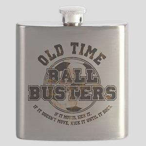 BallBusterOrg Flask