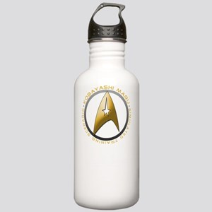 KobayshiMaruDark Stainless Water Bottle 1.0L
