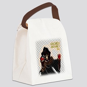 reaper_11t Canvas Lunch Bag