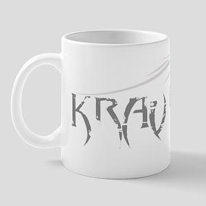 TattooKM copy Mug