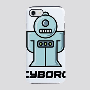 Cyborg iPhone 7 Tough Case