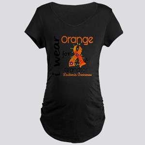 DONE2 Maternity Dark T-Shirt