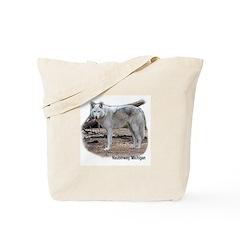 Naubinway, Michigan Tote Bag