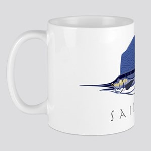Sailfish_1 Mug