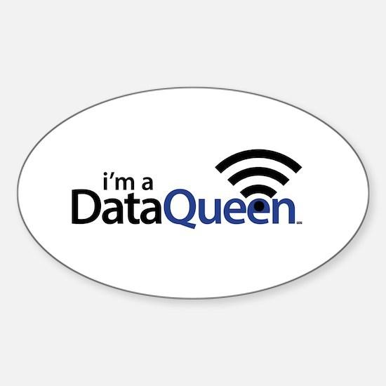 DataQueen Decal