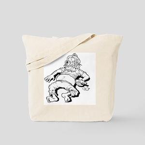 obbum Tote Bag