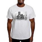 Firehouse Grey T-Shirt