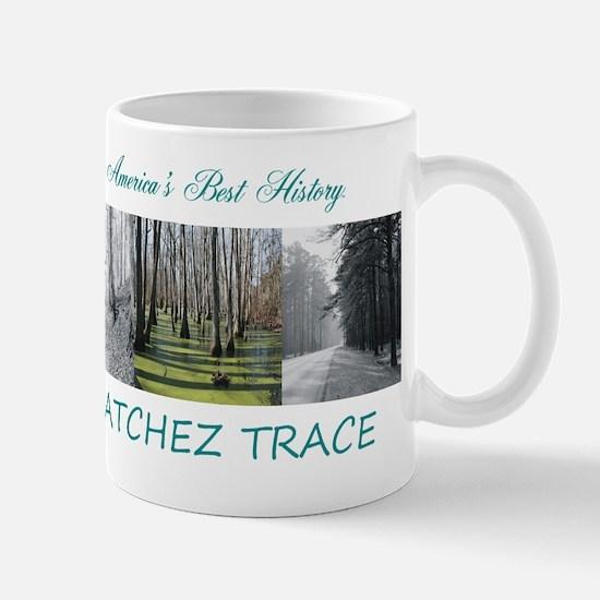 natcheztracetran Mug