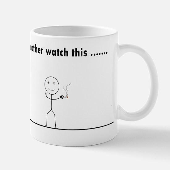 big brother 1 Mug
