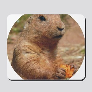 prairie dog rnd Mousepad
