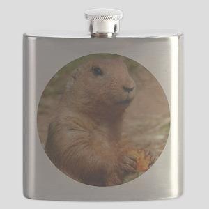 prairie dog rnd Flask