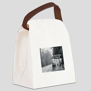 natcheztrace1 Canvas Lunch Bag
