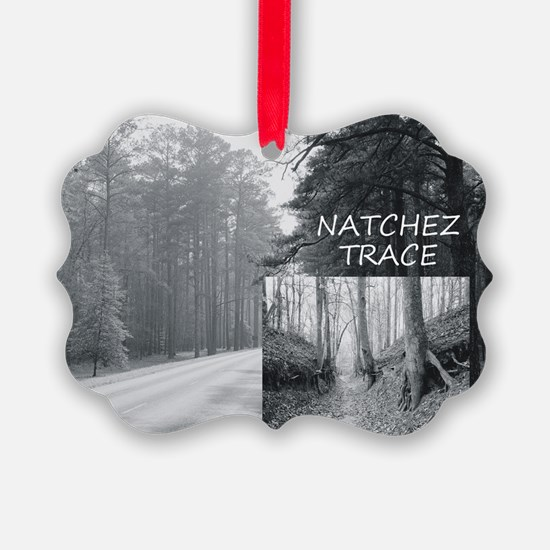 natcheztrace1 Ornament
