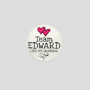 Lovez Ed Gma Mini Button