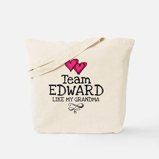 Lovez Ed Gma Tote Bag