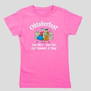 oct239dark Girl's Tee