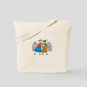 oct239dark Tote Bag