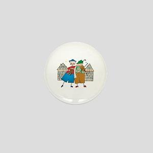oct239dark Mini Button