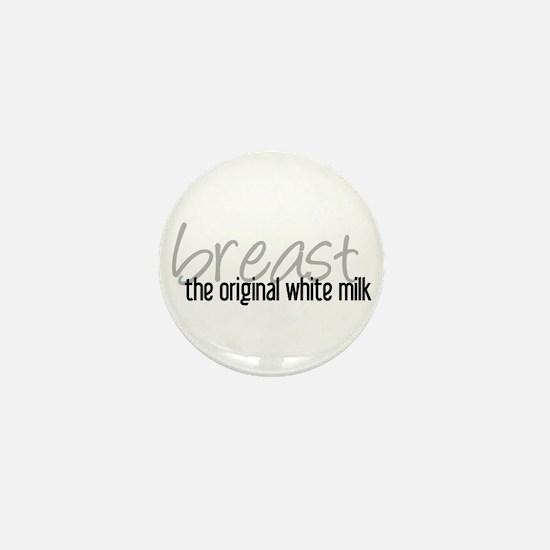 Breastfeeding Humor - The Ori Mini Button