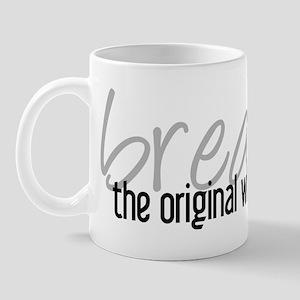 Breastfeeding Humor - The Ori Mug