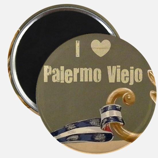 I love PV Magnet