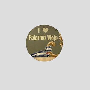 I love PV Mini Button