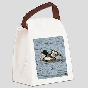 2,75x2 ten Canvas Lunch Bag