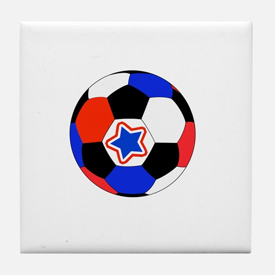 Thank You Soccer Coach Unique Gifts,  Tile Coaster