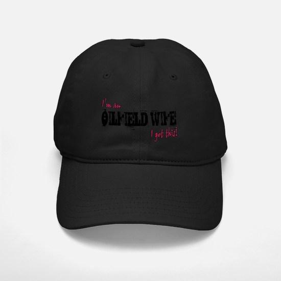 I got this STKR Baseball Hat
