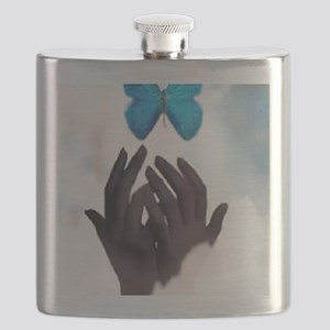 JUST LET GO Flask