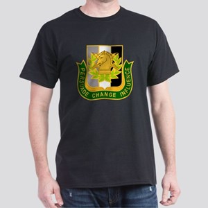 4th Psychological Operations Group Dark T-Shirt
