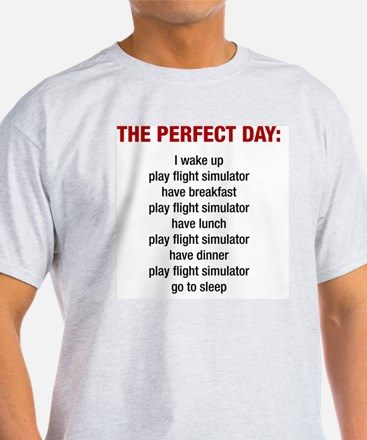 Perfect Day T-Shirt