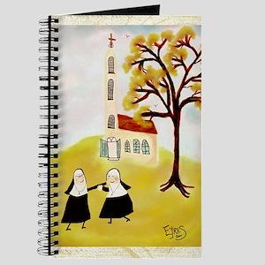 LOVE THY SISTERgreeting Journal