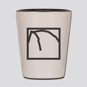 Dome Shot Glass