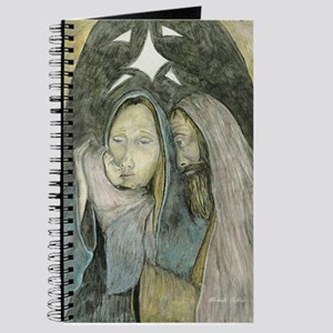Holy Family Christmas Journal