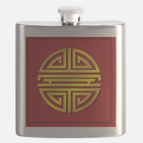 Longivity Flask