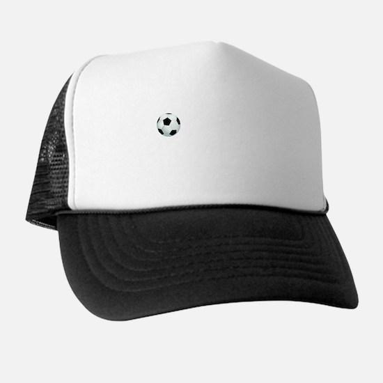 gotservedSoccer2 Trucker Hat