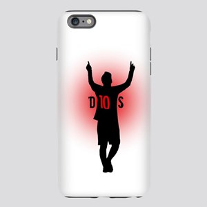 DIOS FUTBOL iPhone 6 Plus/6s Plus Tough Case