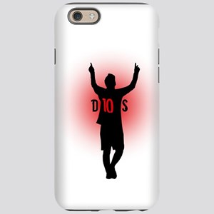 DIOS FUTBOL iPhone 6/6s Tough Case
