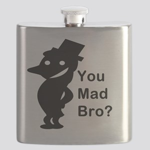 You Mad? Flask