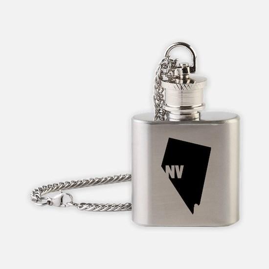 NV Flask Necklace