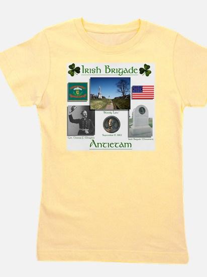 Irish Brigade_Antietam Girl's Tee