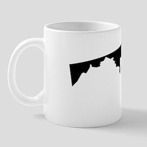 MD Mug