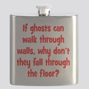 ghosts2 Flask